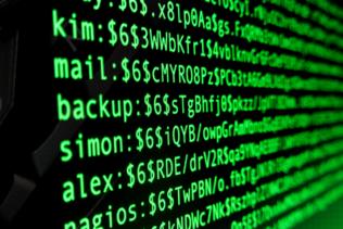 Email Verschlüsselung